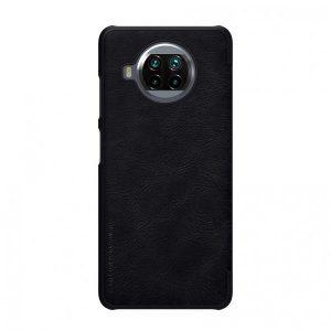 Kožna Futrola za Xiaomi Mi 10T Lite crna (89595)