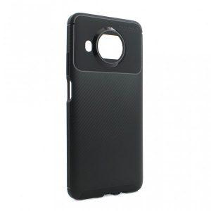 Maska za Xiaomi Mi 10T Lite crna karbon (89069)