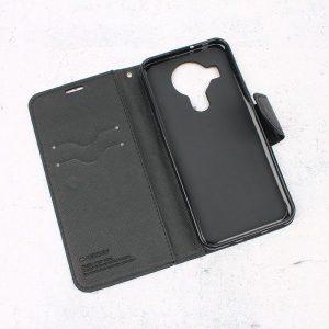 Nokia 5.4 futrola preklopna crna (92008)