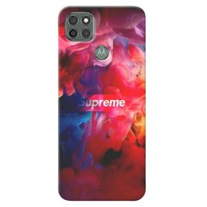 Print maska za Moto G9 Power Supreme