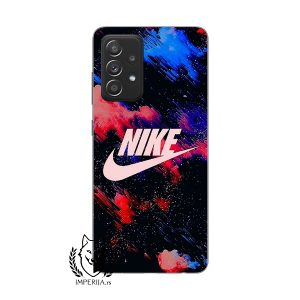Print maska Nike za Samsung A52