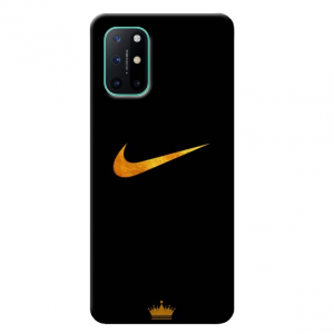Print maska za OnePlus 8T Nike