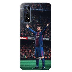 Print maska za Realme 7 Messi