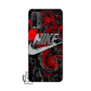 Print maska Xiaomi Redmi 9T Nike