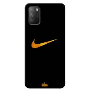 Print maska za Xiaomi Poco M3 Nike